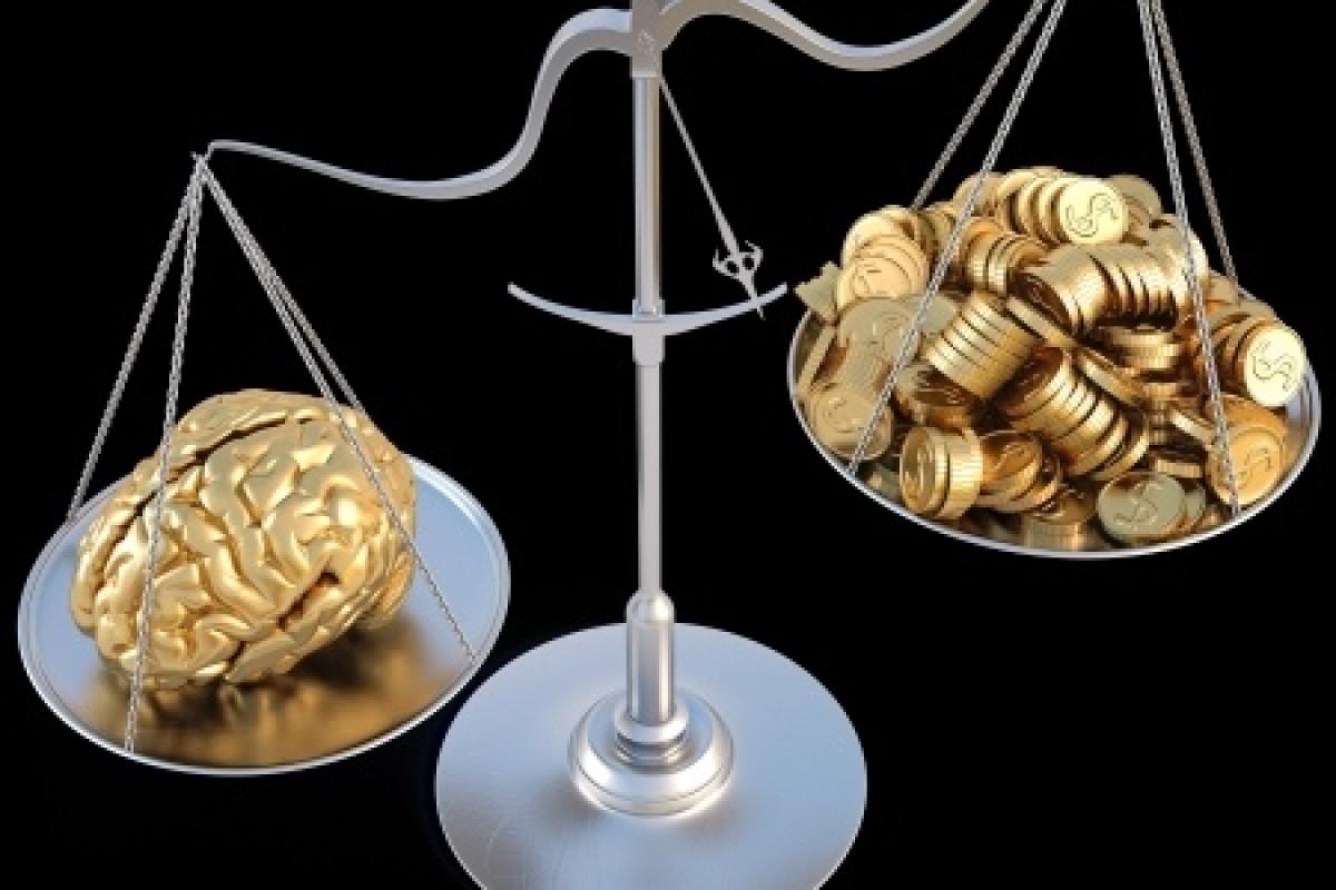 Золотые мозги