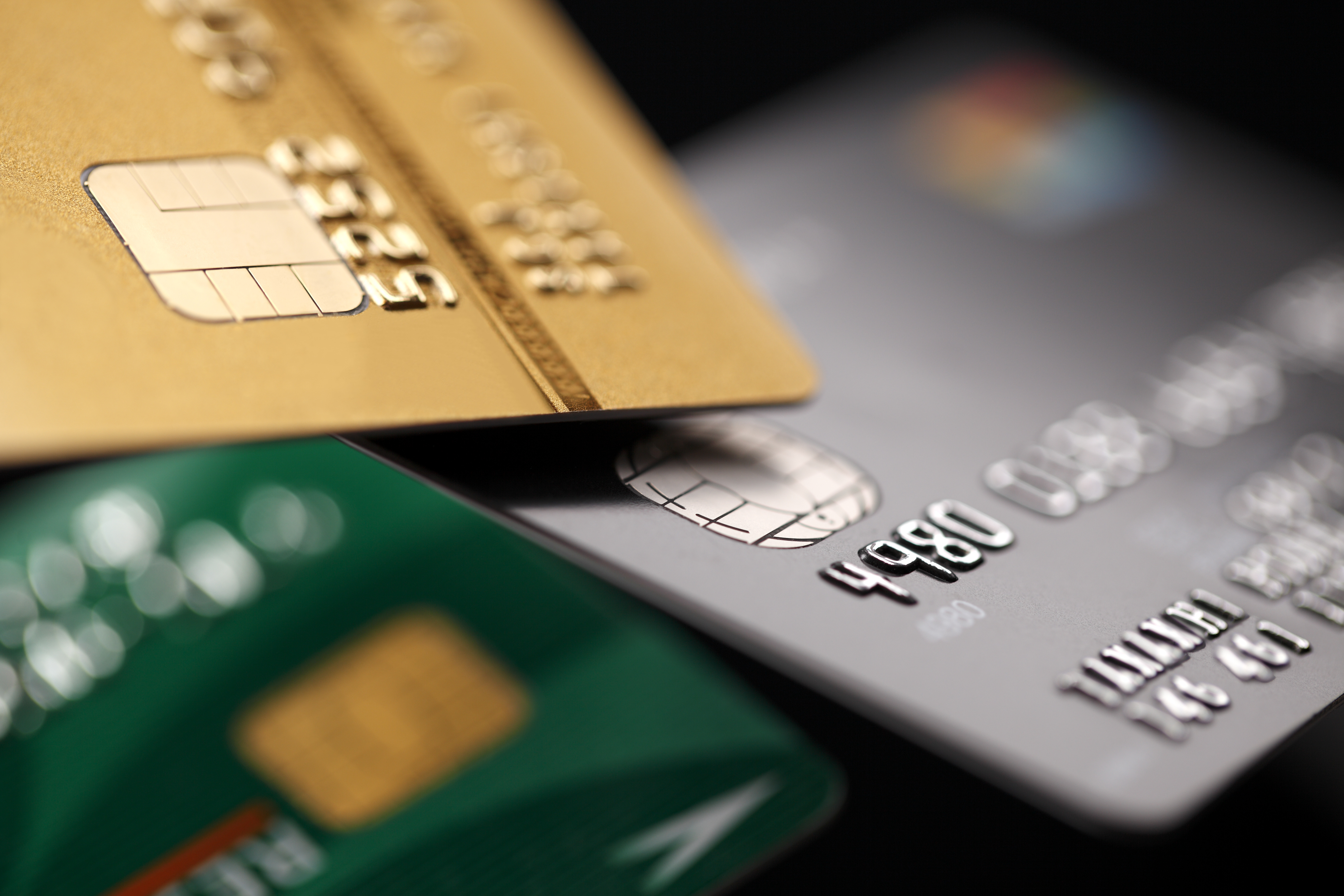 Электронные деньги и банковские карты
