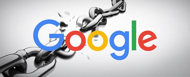 Google изменил атрибут Nofollow